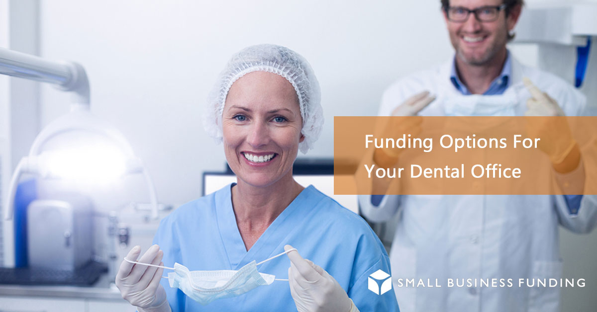 Dental Office Financing