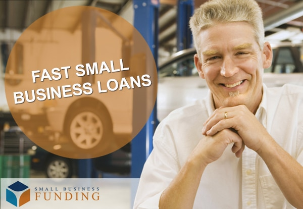 Auto Repair Shop Financing