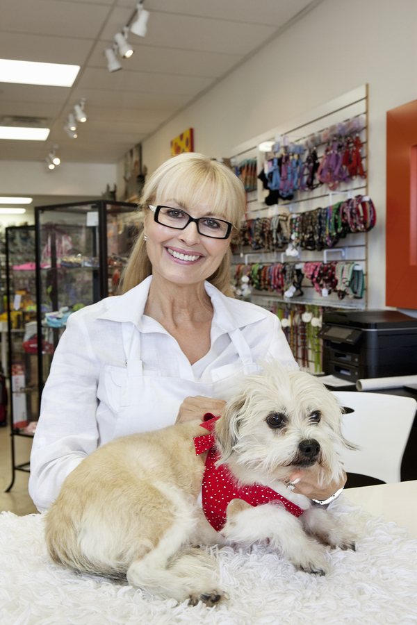 smallbusinessfunding: pet store loans