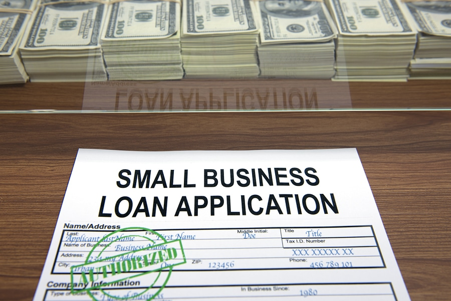 Declined By Your Bank For A Business Loan - We Can Help