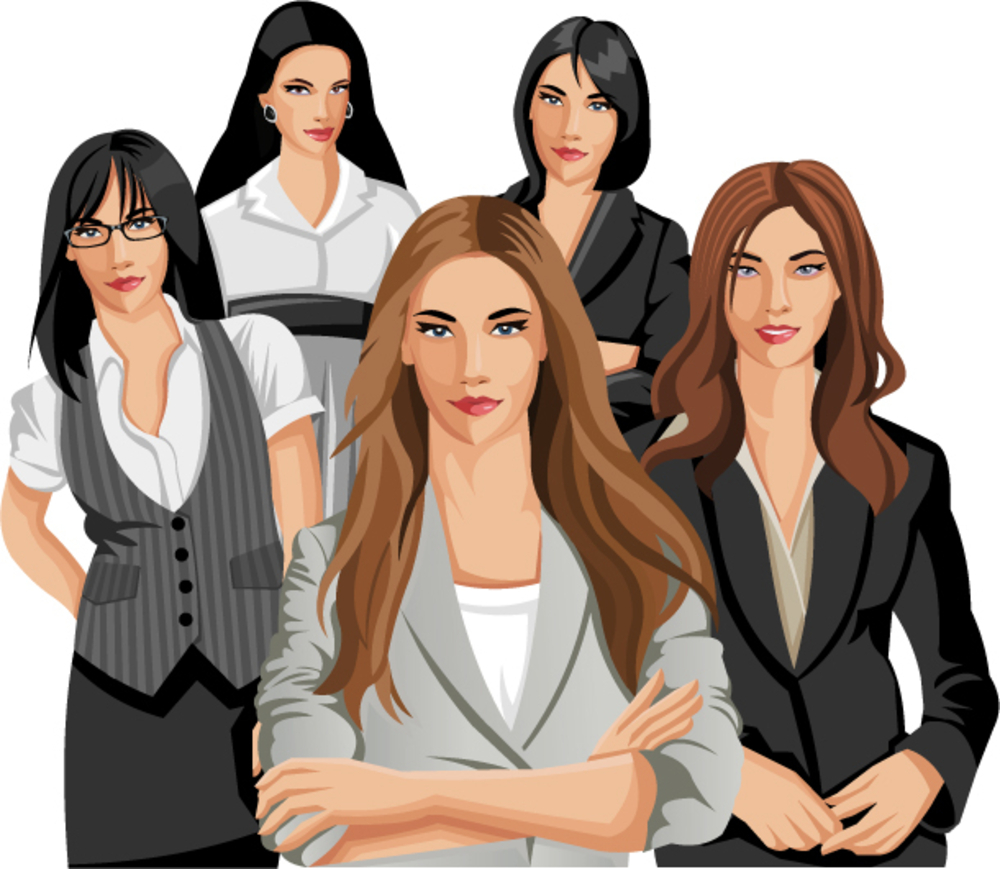 Success for women in business and small business funding for women