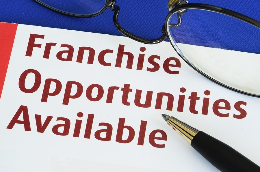 Franchise Funding