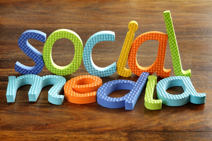 small business social marketing