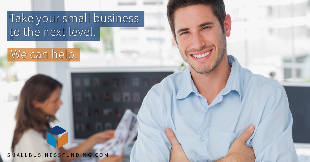 Fast and Simple Small Business Funds