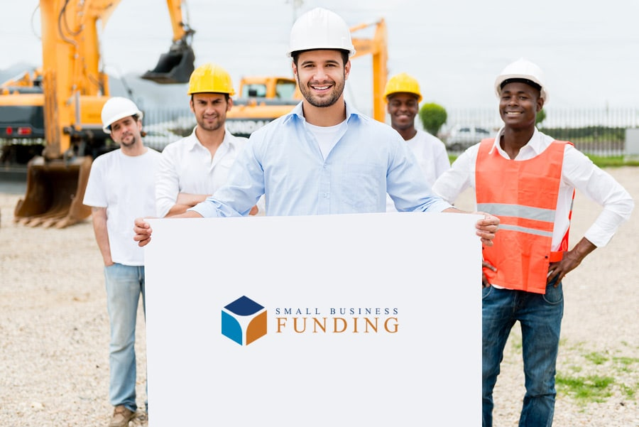 Contractors Find Fast Capital