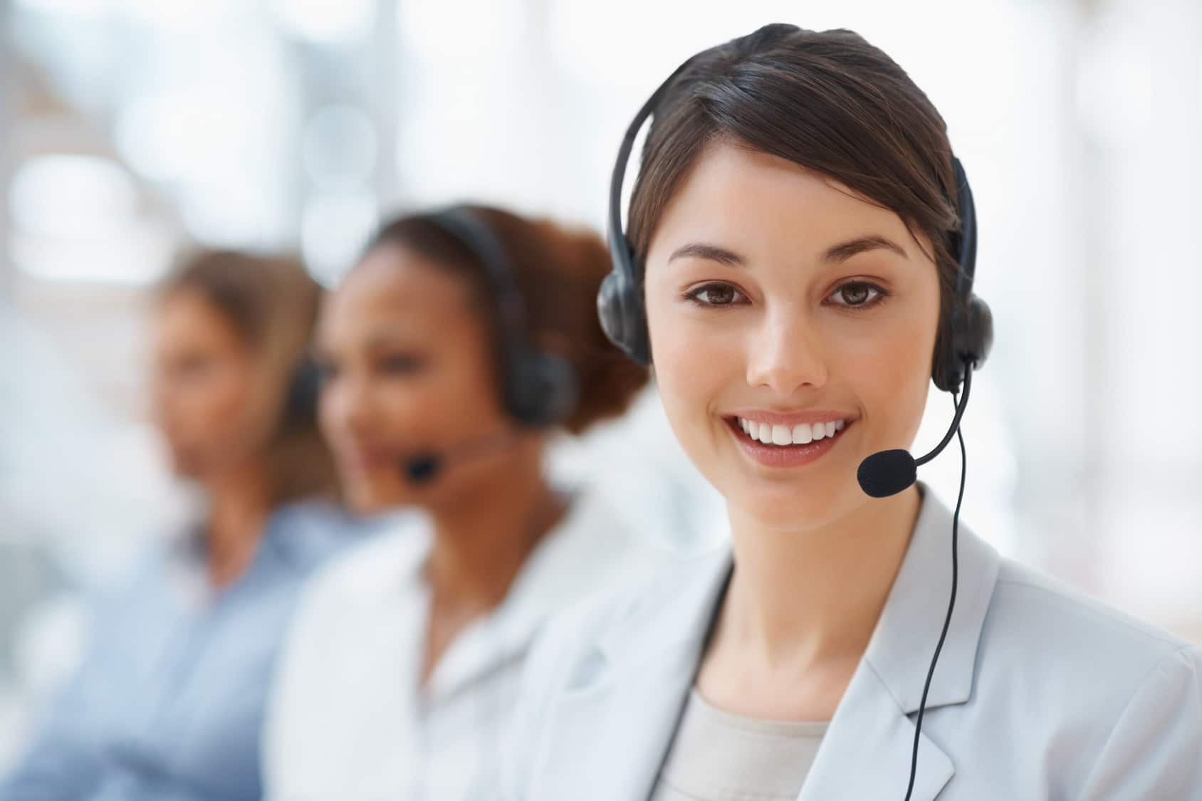 Improving Customer Service Experience