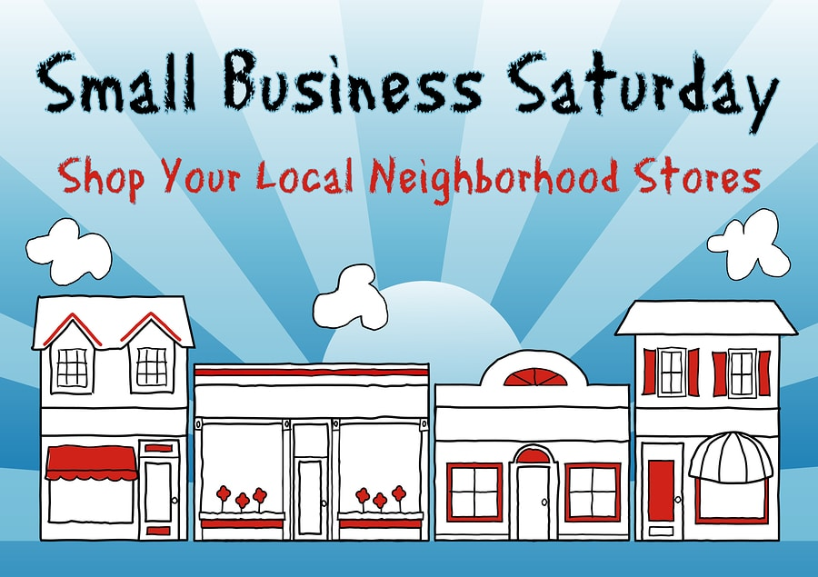 Capital For Retailers - Small Business Saturday