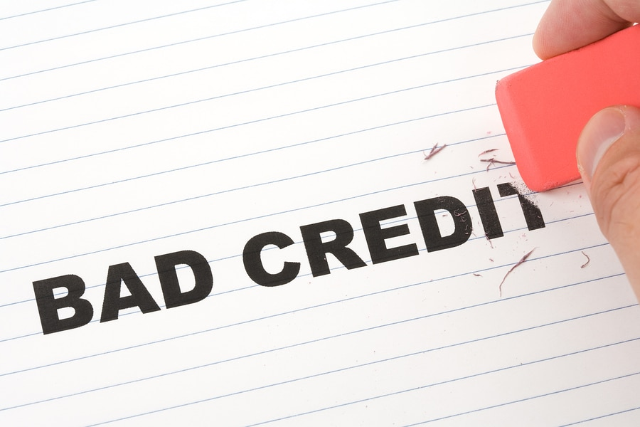 Bad Credit Small Business Lending