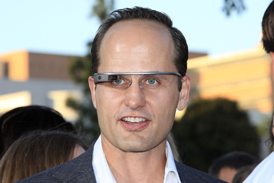 Google glass for your business