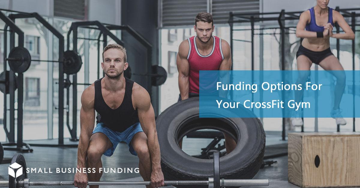 CrossFit Gym Financing