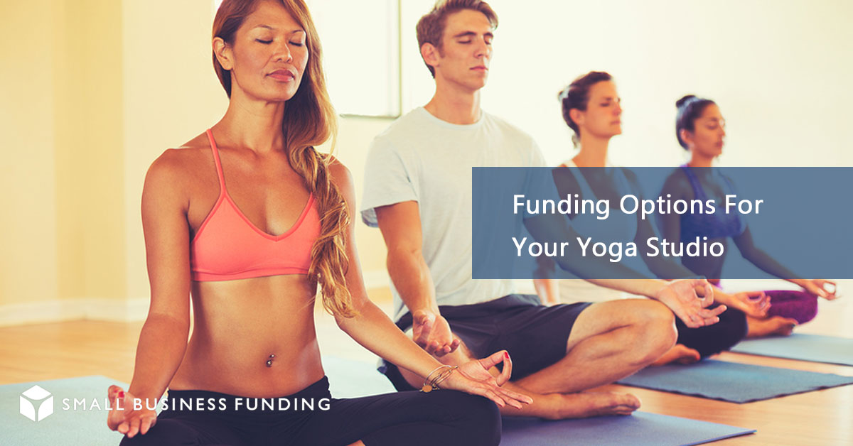Yoga Studio Financing