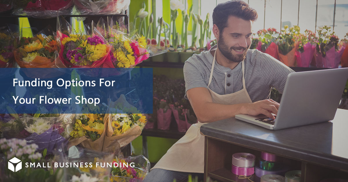 Flower Shop Financing